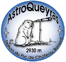 Association AstroQueyras